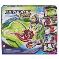 Hasbro E9429 Beyblade Burst Rise Hypersphere Infinity Brink Battle Set