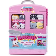 Redwood Ventures Smooshy Mushy Collectors Fridge