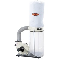 Shop Fox W1666 2 Hp 1550 Cfm Dust Collector