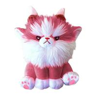 League Of Legends LOL Sugarcone Furyhorn Plush Official Goods