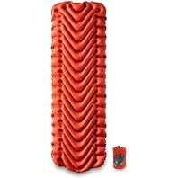 Klymit Insulated Static V Inflatable Sleeping Pad