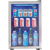 Danby 2.6 Cu. Ft. Free-Standing Beverage Center