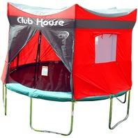 Propel Trampolines P12-6TT Trampoline Club House, 12-Feet