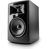 "JBL 305p  5"" 2-Way Powered Studio Monitor"