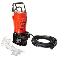 Multiquip St2040t Electric Submersible Trash Pump Single Phase 1 Hp, 79 Gpm, 2""