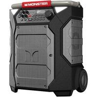 Monster Mnrr270 Rockin' Roller 270 Bluetooth Speaker