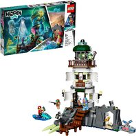 Lego Hidden Side The Lighthouse Of Darkness 70431 (540 Pieces)