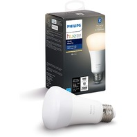 Philips Hue A19 Smart LED Light Bulb - White
