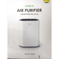Azeus 7-In-1 Air Purifier