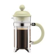 Caffettiera Coffee Maker, 3 Cup, 0.35 L, 12 Oz, Light Green