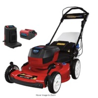 Toro 22 in. Recycler 60-V Lithium-Ion  Battery Walk Behind Personal Pace Mower