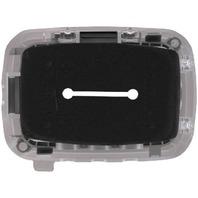 "Intermatic WP5100C Electrical Box, 2.75"" Single Gang Plastic"