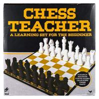 Chess Teacher