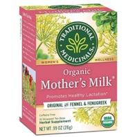 Traditional Medicinals Mother's Milk Herbal Tea - 32ct