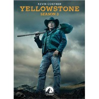 Yellowstone: Season 3 (DVD)(2020)
