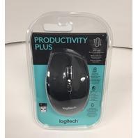 Logitech Productivity Plus wireless mouse