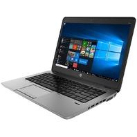 "HP 14"" Elitebook Laptop 840 I7-4600u 2.1g 8gb 240gb"