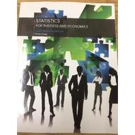 Statistics for Business and Economics, BAB 210 Seneca