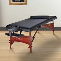 "Master Massage 30"" Roma II Portable Massage Table"