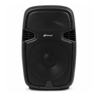 Sonart Portable 3000W Wireless 2-Way Powered PA Speaker (One Only)