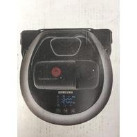 Samsung Powerbot R7070 Robot Vacuum, Satin titanium