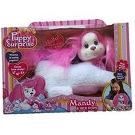 Puppy Surprise Plush, Mandy