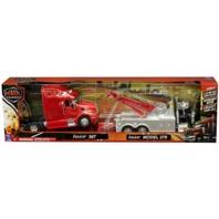 New Ray 1:32 Long Haul Trucker - Peterbilt Model 387 &  379 Tow Truck