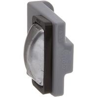 grote 60280 small rectangular license light (kit (60261   43830))