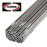 """Harris Aluminum TIG Welding Rod 36"""" Cut Lengths - ER4043"""