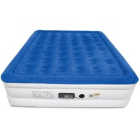 Soundasleep Dream Air Mattress With Comfortcoil Technology - King Size