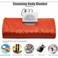 far infrared sauna blanket-orange