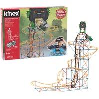 K'nex Thrill Rides – Panther Attack– 689 Pieces