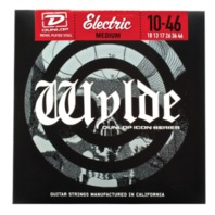 Dunlop Electric Medium 10-46 10,13,17,26,36,46