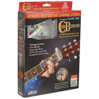 Hal Leonard Chord Buddy Learning System Revised Edition