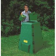 Juwel 110-Gallon Compost Bin, Green