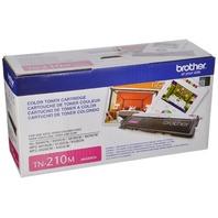 Brother - TN-210M Toner Cartridge - Magenta