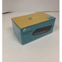 TP-Link 8-Port Gigabit Ethernet Plastic Desktop Switch (TL-SG1008D)