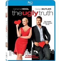 The Ugly Truth [Blu-ray] [2009]