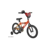 "Hot Wheels 16"" Boys' Bike Orange 16"""