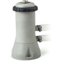 Intex 28637mw Krystal Clear 1000 Gph Cartridge Filter Pump