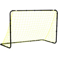 Franklin Sports Competition Goal, 6 X 4 Foot, Black