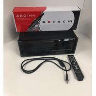 Anthem AVM 60 AV Processor with ARC1M Room Correction System (READ)