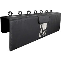 Demon Tailgate Pad For Mountain Bikes With Tool Pockets