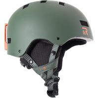 Retrospec Traverse H1 2-in-1 Convertible Helmet with 10 Vents
