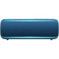 Sony SRS-XB22 Extra Bass Portable Bluetooth Speaker, Blue SRSXB22/L