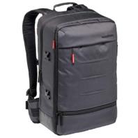 MANFROTTO MBMN-BP-MV-50 Manhattan Mover-50 Backpack - Black, Black