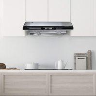 """Hauslane   Chef Series Range Hood C395 30"""" Under Cabinet Kitchen Extractor"""