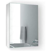 Pegasus Surface Or Recessed Mount Beveled Mirror Medicine Cabinet