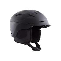 Anon Men's Prime Mips Helmet, Blackout, Small/Medium - Black