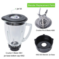 !-Replacement Parts for Oster Blender ( see PIC)